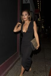 Stephanie Nala – NOW Christmas Party in London – November 2014