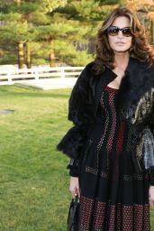 Stephanie Seymour -