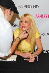 Tara Reid - Launches her Starlooks Cosmetics Line in Downey - November 2014