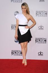 Taylor Schilling - 2014 American Music Awards in Los Angeles
