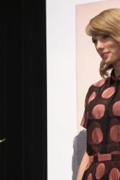 Taylor Swift - 1989 Album Tokyo Press Conference in Japan