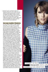 Taylor Swift - Grazia Magazine November 2014 Issue