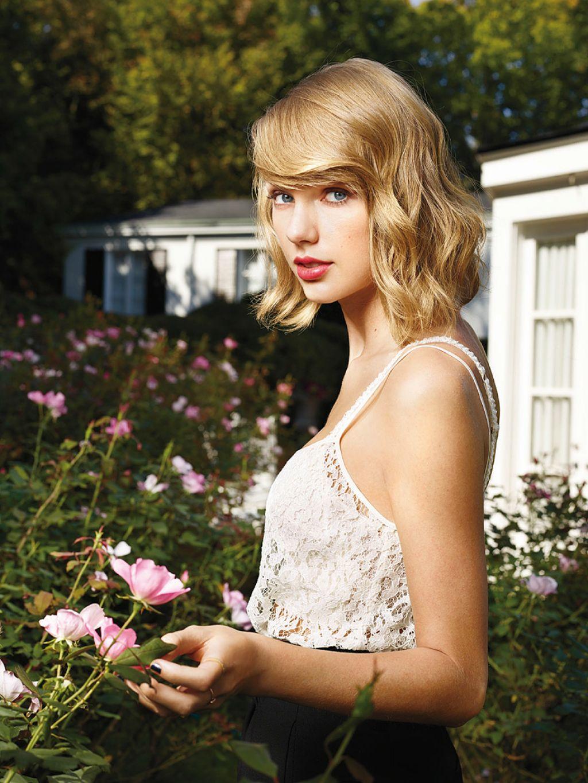 Taylor Swift - Photosh...
