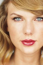Taylor Swift - Photoshoot for Time Magazine November 2014