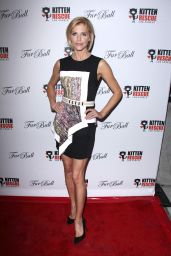 Tricia Helfer - 2014 Fur Ball At The Skirball Gala And Fundraiser