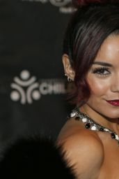 Vanessa Hudgens - Hollywood Domino Dallas Charity Event in Dallas