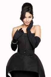 Vanessa Hudgens - Photoshoot for Gigi Musical (2014)