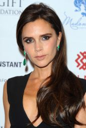 Victoria Beckham - Global Gift Gala in London - November 2014
