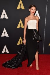 Zendaya - AMPAS 2014 Governors Awards in Hollywood