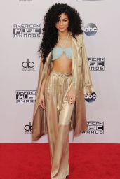 Zendaya Coleman - 2014 American Music Awards in Los Angeles