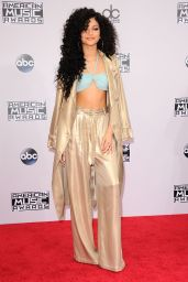 Zendaya Coleman - 2014 American Music Awards in Los Angeles