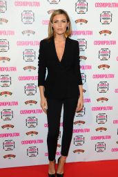 Abbey Clancy - 2014 Cosmopolitan Ultimate Women of the Year Awards in London