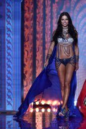 Adriana Lima - 2014 Victoria