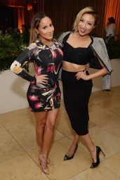 Adrienne Bailon – 2014 GQ Men Of The Year Party in Los Angeles