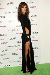 Alessandra Ambrosio - 2014 ACRIA Holiday Dinner in New York City