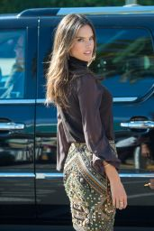 Alessandra Ambrosio at