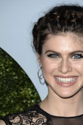Alexandra Daddario – 2014 GQ Men Of The Year Party in Los Angeles