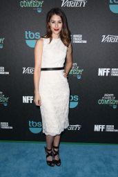 Amanda Crew - 2014 Variety