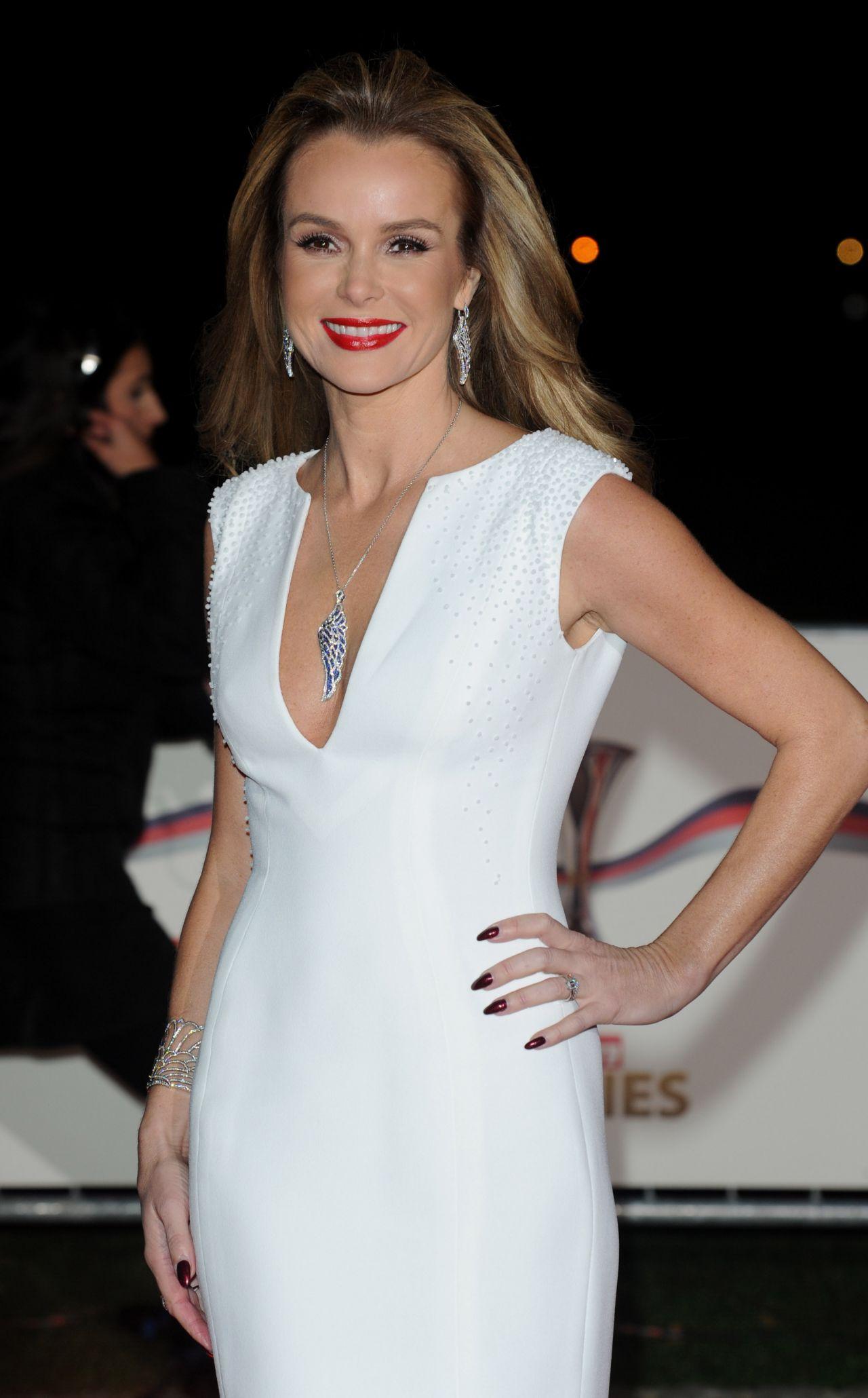 Amanda Holden - A Nigh...