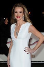 Amanda Holden - A Night Of Heroes: The Sun Military Awards 2014 in London