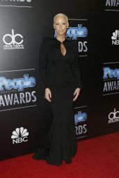 Amber Rose – 2014 PEOPLE Magazine Awards in Beverly Hills