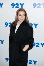Amy Adams - An Evening With the Director and Cast of