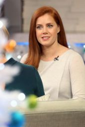 Amy Adams - Visiting