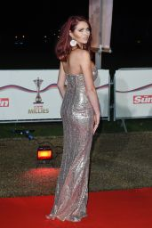 Amy Childs - A Night Of Heroes: The Sun Military Awards 2014 in London