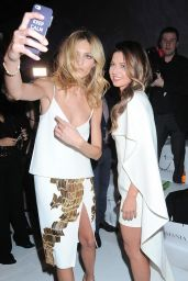 Anja Rubik Red Carpet Pics -