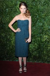 Anna Kendrick - 2014 London Evening Standard Theatre Awards in London