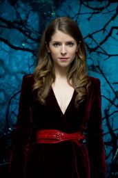 Anna Kendrick - 'Into The Woods' Photocall in London