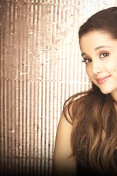 Ariana Grande Photoshoot - December 2014