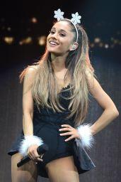 Ariana Grande - Y100