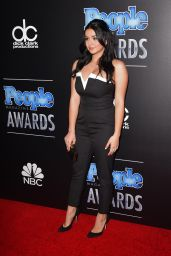 Ariel Winter – 2014 PEOPLE Magazine Awards in Beverly Hills