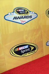 Ashanti - 2014 NASCAR Sprint Cup Series Awards in Las Vegas