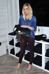 Ashlee Simpson - DL Premium Denim Digital Showroom in Venice - December 2014