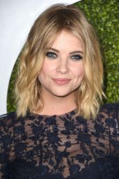 Ashley Benson – 2014 GQ Men Of The Year Party in Los Angeles