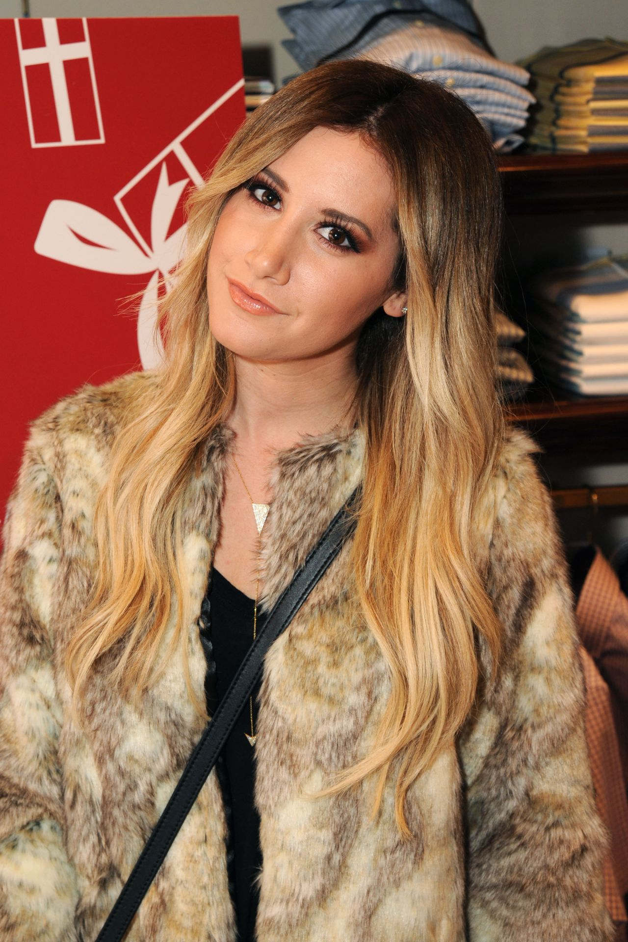 ashley tisdale dating 2014 Ashley tisdale questions including does miley cyrus like ashley  are scott speer and ashley tisdale dating  onseptember 30, 2014, ashley gave birth to the .