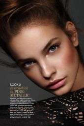 Barbara Palvin - Freundin Magazine Issue 26 - December 2014