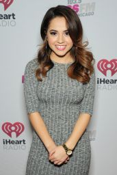 Becky Gomez - 103.5 KISS FM