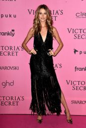 Behati Prinsloo – 2014 Victoria's Secret Fashion Show in London – After Party