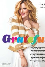 Bella Thorne - Girls' Life Magazine - December 2014 / January 2015 Issue