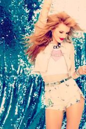 Bella Thorne - Photoshoot for Jersey EP (2014)