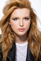 Bella Thorne - Yahoo Beauty Photoshoot - December 2014