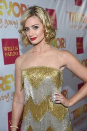 Beth Behrs – TrevorLIVE The Trevor Project Event in Los Angeles