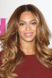 Beyonce - 2014 Billboard Women In Music Luncheon in New York City