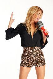 Brandi Glanville - KIIS FM