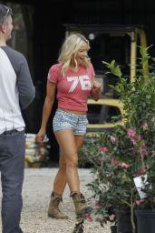 Brittany Daniel -