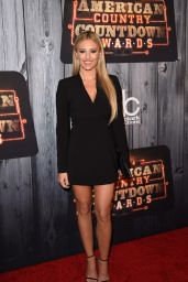 Brittany Kerr - 2014 American Country Countdown Awards at Music City Center in Nashville