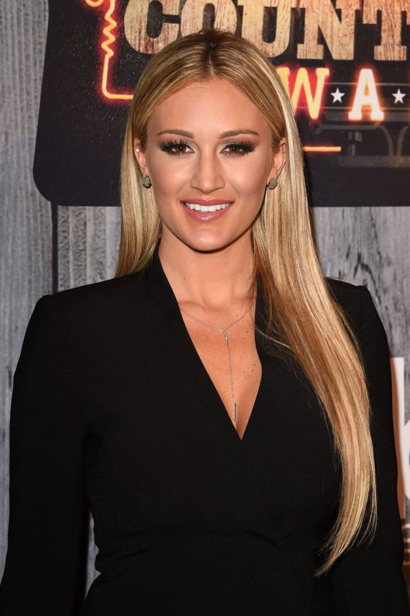Brittany Kerr  2014 American Country Countdown Awards at - Country Hairstyles